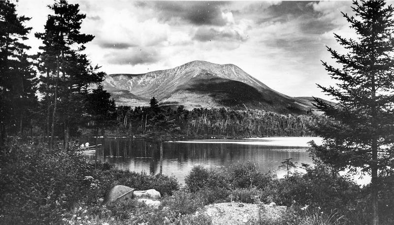Mount Katahdin 1939.jpg