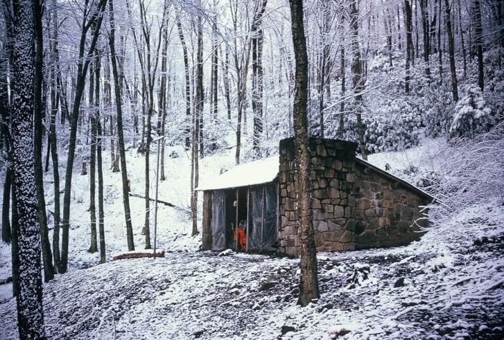 Cosby Knob Shelter 04171974.jpg