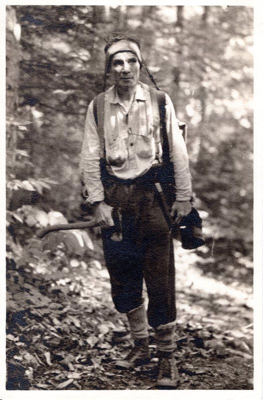 Walter D. Greene (1930s)