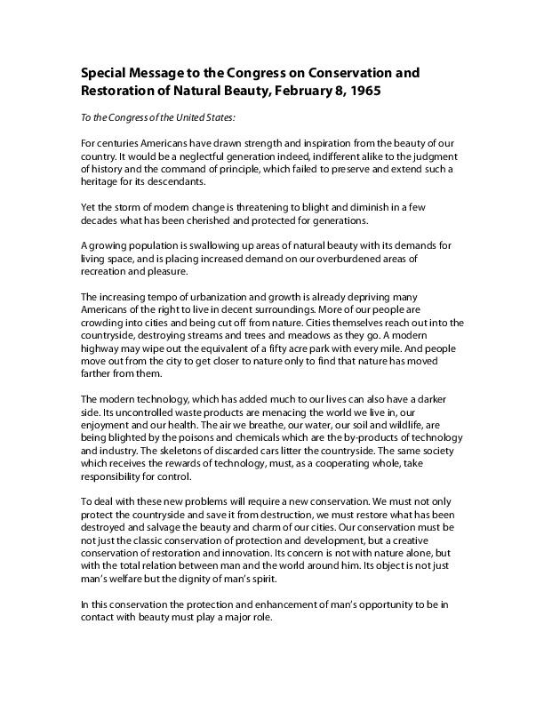 LBJ Natural Beauty Speech.pdf