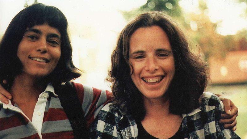 Rebecca Wight and Claudia Brenner