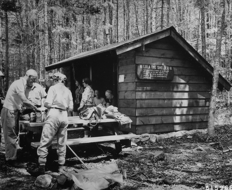 Lula Tye Shelter (1966)