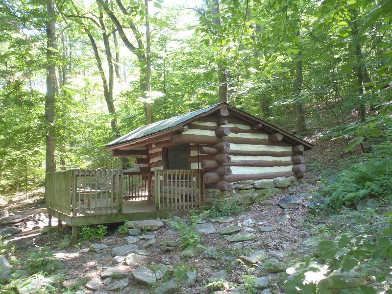 Crampton Gap Shelter 06232012MK(1).jpg