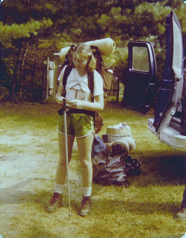 Hiker Cindy, 1980.jpg