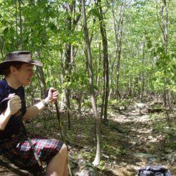 Hiker in a Kilt.jpg