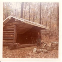 Windsor Furnace Lean-to 1972.jpg