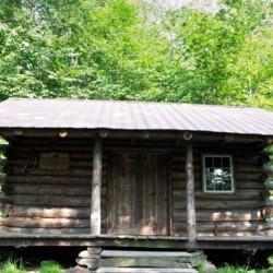 Spruce Peak Shelter 07212011.jpg