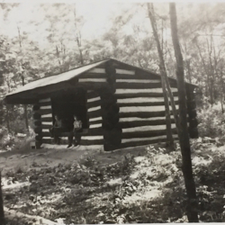 Mosby Shelter (1939)