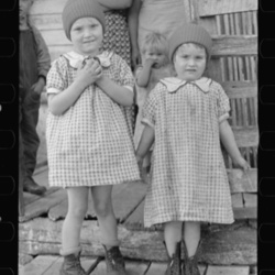 Mrs. Brown's Grandchildren, Old Rag.jpeg
