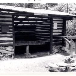 Bake Oven Knob Shelter 1970.jpg